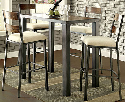 Bars & Bar Tables