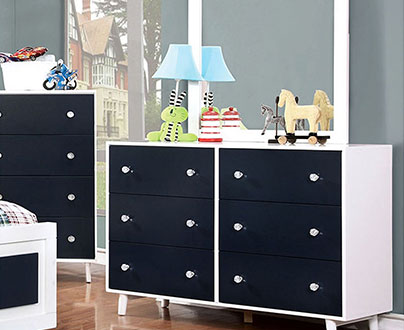 Click here for Kids Dressers